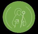 icon-Heilige
